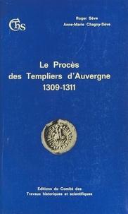 Anne-Marie Chagny-Sève et  Collectif - .
