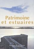 Anne-Marie Civilise et Yvon Lamy - Patrimoine et estuaires - Culture-Gestion intégrée-Développement.