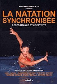 La natation synchronisée - Performance et créativité.pdf