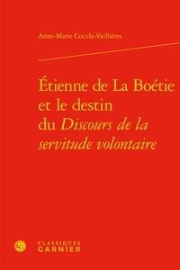 Histoiresdenlire.be Etienne de La Boétie et le destin du Discours de la servitude volontaire Image
