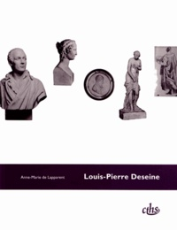 Anne-Marie de Lapparent - Louis-Pierre Deseine.