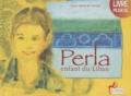 Anne-Marie de Pascale - Perla, enfant du Liban - Suivi des Contes du Liban. 1 CD audio
