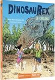 Anne-Marie Desplat-Duc - Dinosaurex Tome 1 : Le cyclone.