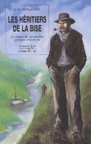 Anne-Marie Desplat-Duc - .