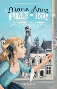 Checkpointfrance.fr Marie-Anne fille du roi Tome 6 Image