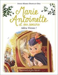 Télécharger le livre isbn no Marie-Antoinette et ses soeurs Tome 4