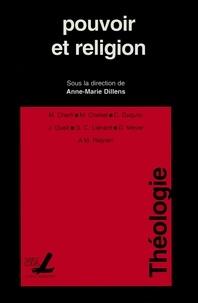 Anne-Marie Dillens - Pouvoir et religion.