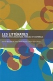 Anne-Marie Dionne et Marie Josée Berger - Les Littératies - Perspectives linguistique, familiale et culturelle.