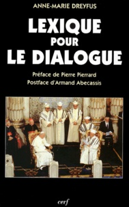 Anne-Marie Dreyfus - .