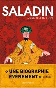 Anne-Marie Eddé - Saladin.
