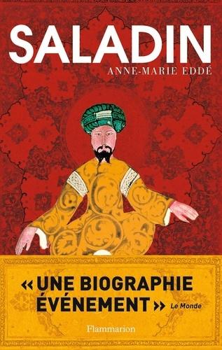 Saladin  édition actualisée