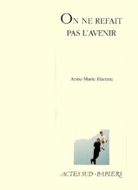 Anne-Marie Etienne - .