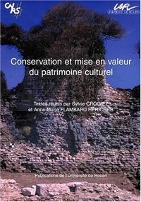 Conservation et mise en valeur du patrimoine culturel - Journée détudes du GRHIS, 21 octobre 1995, Maison du parc de Brotonne, [Notre-Dame-de-Bliquetuit, Seine-Maritime.pdf