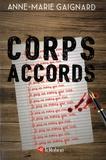 Anne-Marie Gaignard - Corps accords.