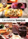 Anne-Marie Galé - La cuisine basque.