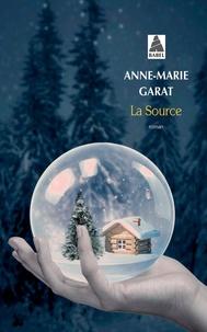 Anne-Marie Garat - La source.