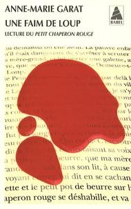 Une faim de loup - Lecture du petit chaperon rouge.pdf