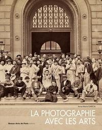 Anne-Marie Garcia - La photographie et les arts.