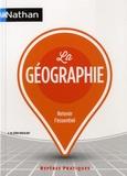 Anne-Marie Gérin-Grataloup - La géographie.