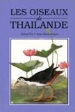 Anne-Marie Guigue et Roland Eve - Les oiseaux de Thaïlande.