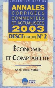 Anne-Marie Keiser - .