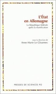 Anne-Marie Le Gloannec - .