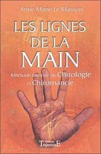 Deedr.fr Les lignes de la main - Méthode illustrée de chirologie et chiromancie Image
