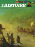 Anne-Marie Lelorrain et Philippe Brochard - L'Histoire.