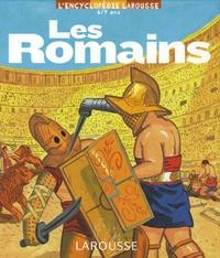 Anne-Marie Lelorrain - Les Romains.