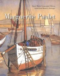 Anne-Marie Lemoussu-Chiron - Marguerite Paulet (1900-1979).
