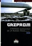 Anne-Marie Lizin et Nicolas Zeisler - Gazprom - Stratégie de la Russie.