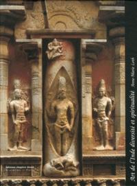 Anne-Marie Loth - Art de l'Inde - Diversité et spiritualité.