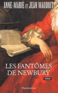 Anne-Marie Mauduit et Jean Mauduit - .