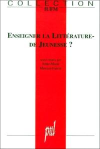 Anne-Marie Mercier-Faivre - .