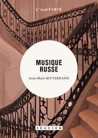 Anne-Marie Mitterrand - Musique russe.