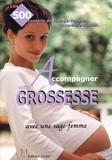 Anne-Marie Mouton - Accompagner votre grossesse - Avec une sage-femme.