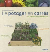 Le potager en carrés - La méthodes et ses secrets.pdf