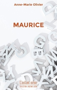 Anne-Marie Olivier - Maurice.