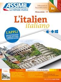 Litalien B2 - Pack applivre 1 application + 1 livret de 60 pages.pdf