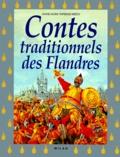 Anne-Marie Papierski-Brédy - Contes traditionnels des Flandres.