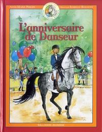 Anne-Marie Philipe - Danseur Petit cheval magique Tome 5 : L'anniversaire de Danseur.