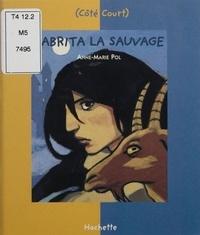 Anne-Marie Pol - Cabrita la sauvage.