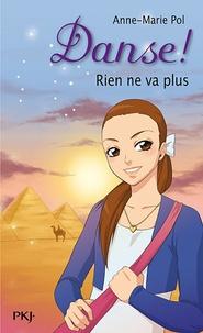 Danse ! Tome 13 - Anne-Marie Pol | Showmesound.org