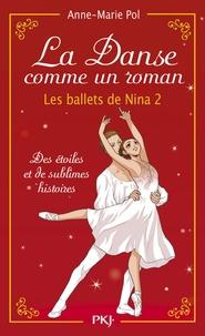 Histoiresdenlire.be Danse! Tome 2 Image