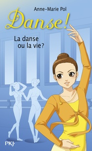 Histoiresdenlire.be Danse! Tome 35 Image