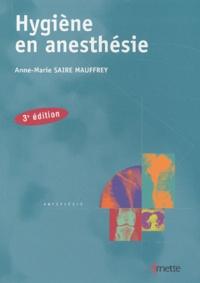 Hygiène en anesthésie. 3ème édition.pdf