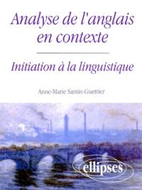 Anne-Marie Santin-Guettier - .