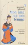 Anne-Marie Schimmel - .