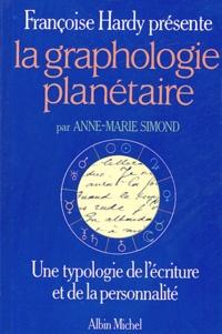 La graphologie planétaire - Une typologie de lécriture et de la personnalité.pdf