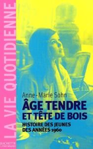 Anne-Marie Sohn - .
